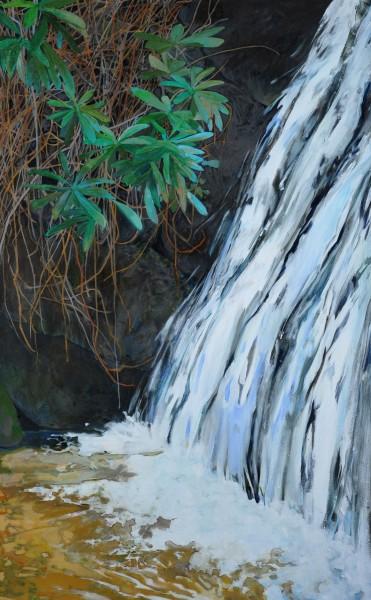 Frolic Falls