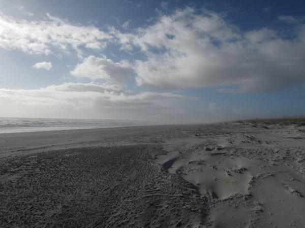 beach cumberland